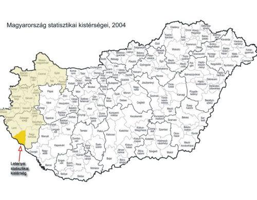 letenye térkép Letenyei Kistérség – PWN The Code letenye térkép